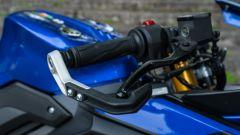 Yamaha YZF R125: la prova della piccola che studia da grande - Immagine: 14