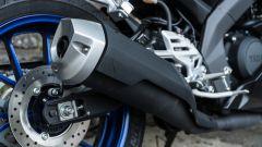 Yamaha YZF R125: la prova della piccola che studia da grande - Immagine: 18