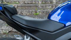Yamaha YZF R125: la prova della piccola che studia da grande - Immagine: 19