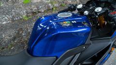 Yamaha YZF R125: la prova della piccola che studia da grande - Immagine: 20