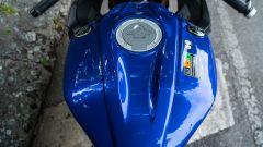 Yamaha YZF R125: la prova della piccola che studia da grande - Immagine: 21