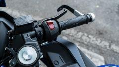 Yamaha YZF R125: la prova della piccola che studia da grande - Immagine: 26