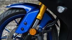 Yamaha YZF R125: la prova della piccola che studia da grande - Immagine: 30