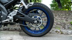 Yamaha YZF R125: la prova della piccola che studia da grande - Immagine: 31