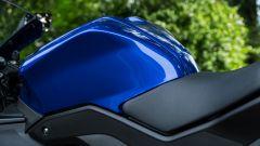 Yamaha YZF R125: la prova della piccola che studia da grande - Immagine: 33
