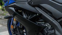 Yamaha YZF R125: la prova della piccola che studia da grande - Immagine: 34