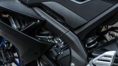 Yamaha YZF R125: la prova della piccola che studia da grande - Immagine: 35