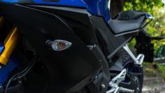 Yamaha YZF R125: la prova della piccola che studia da grande - Immagine: 36