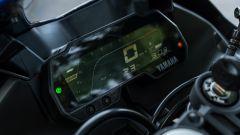 Yamaha YZF R125: la prova della piccola che studia da grande - Immagine: 38