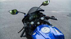 Yamaha YZF R125: la prova della piccola che studia da grande - Immagine: 39