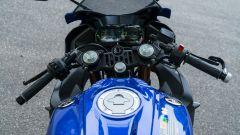Yamaha YZF R125: la prova della piccola che studia da grande - Immagine: 40
