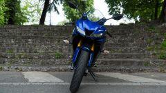 Yamaha YZF R125: la prova della piccola che studia da grande - Immagine: 41
