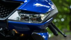 Yamaha YZF R125: la prova della piccola che studia da grande - Immagine: 42