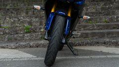 Yamaha YZF R125: la prova della piccola che studia da grande - Immagine: 44