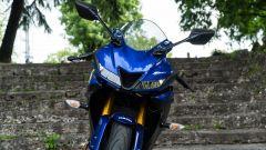 Yamaha YZF R125: la prova della piccola che studia da grande - Immagine: 45
