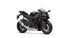 Yamaha YZF-R1M 2017, Tech Black