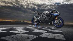 Yamaha YZF-R1M 2018 (3)