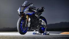 Yamaha YZF-R1M 2018 (4)
