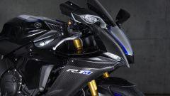 Yamaha YZF-R1M 2020: il cupolino