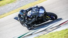 Yamaha YZF-R1M 2020: