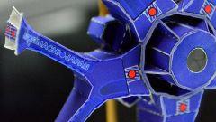 Yamaha YZF-R1M origami - Immagine: 13