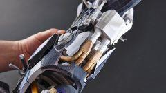 Yamaha YZF-R1M origami - Immagine: 7
