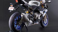 Yamaha YZF-R1M origami - Immagine: 3