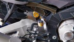 Yamaha YZF-R1M origami - Immagine: 8