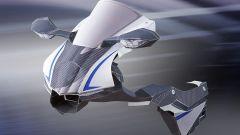 Yamaha YZF-R1M origami - Immagine: 10