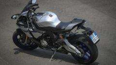 Yamaha YZF-R1M - Immagine: 55