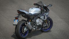 Yamaha YZF-R1M - Immagine: 54