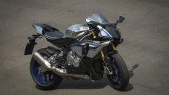 Yamaha YZF-R1M - Immagine: 53