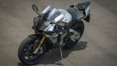 Yamaha YZF-R1M - Immagine: 2