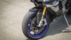 Yamaha YZF-R1M - Immagine: 52