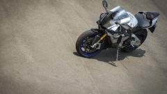 Yamaha YZF-R1M - Immagine: 51