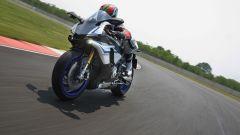 Yamaha YZF-R1M - Immagine: 42