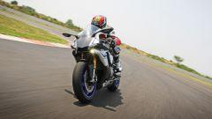 Yamaha YZF-R1M - Immagine: 27
