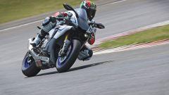 Yamaha YZF-R1M - Immagine: 11