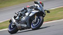 Yamaha YZF-R1M - Immagine: 12