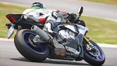 Yamaha YZF-R1M - Immagine: 25