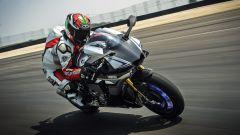 Yamaha YZF-R1M - Immagine: 1