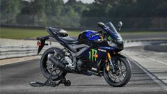 Yamaha YZF-R3 Monster Energy MotoGP Edition 2020