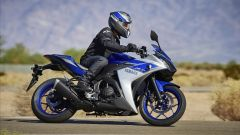 Yamaha YZF-R3 - Immagine: 9