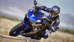 Yamaha YZF-R3 - Immagine: 1