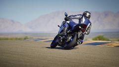 Yamaha YZF-R3 - Immagine: 8