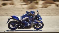 Yamaha YZF-R3 - Immagine: 6