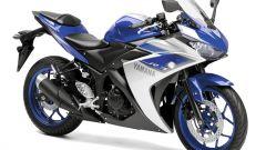 Yamaha YZF-R3 - Immagine: 12