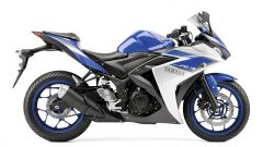 Yamaha YZF-R3 - Immagine: 13
