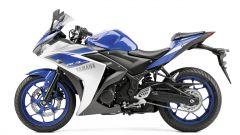Yamaha YZF-R3 - Immagine: 14