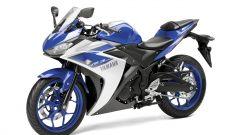 Yamaha YZF-R3 - Immagine: 15
